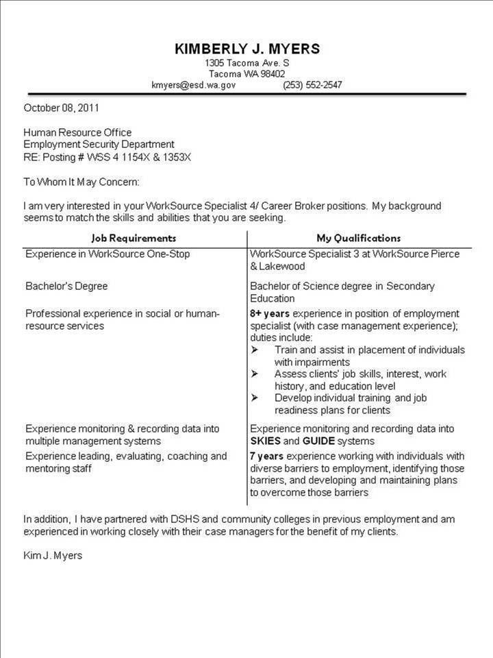 format cover letter template t cover letter template resume inside ...