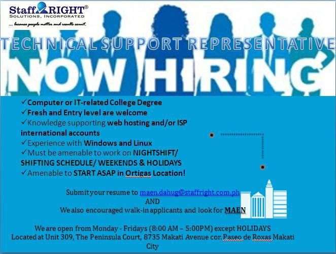 Mass Hiring Call Center Agent - 100 Vacancies Up to 25K! job at ...