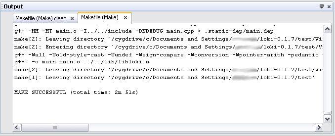 NetBeans IDE C/C++ Projects Quick Start Tutorial