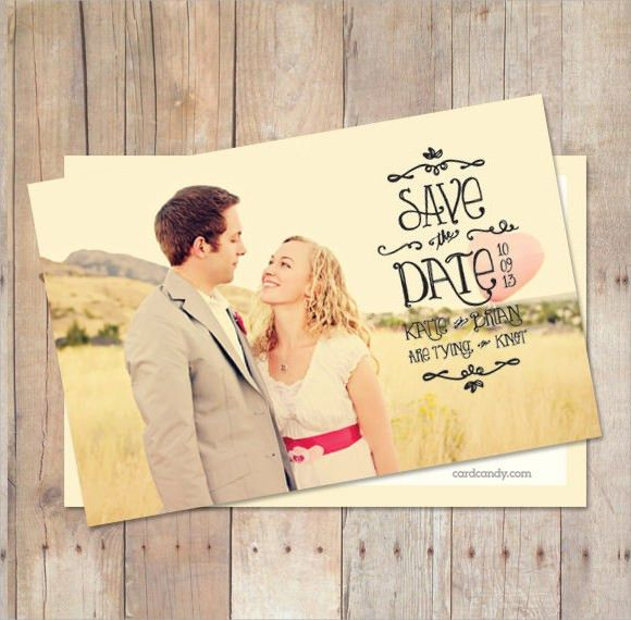 Save the Date Card - 9+ Download Documents in PSD
