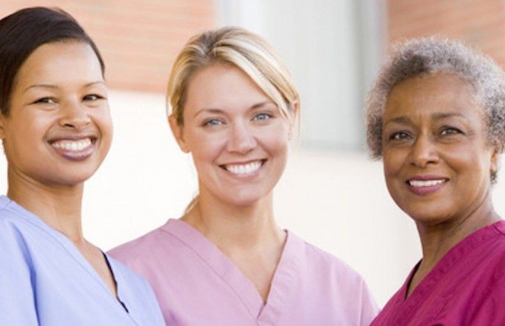 Registered Nurse Job Description - Healthcare Salary World