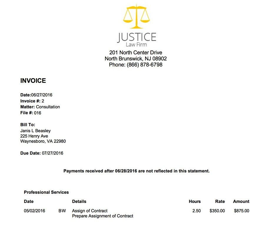 Legal Time & Billing Software | CosmoLex
