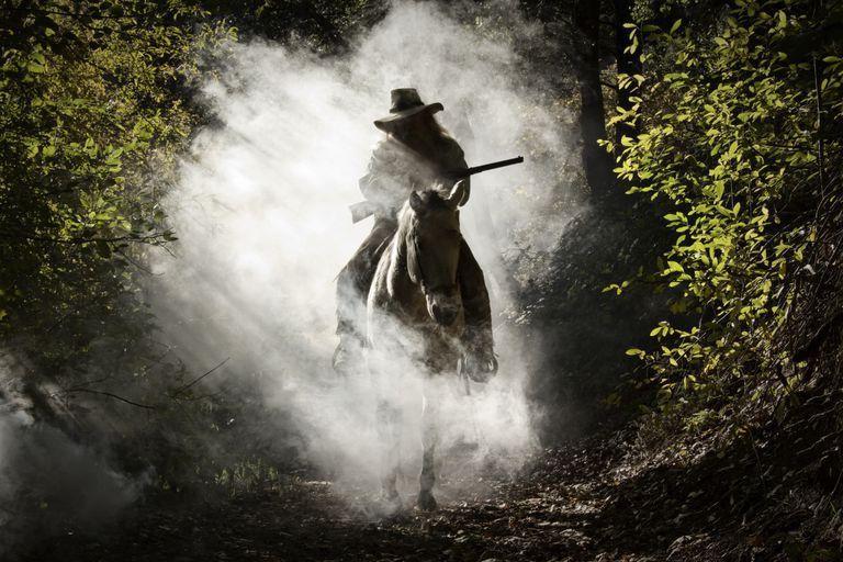 Texas Ranger Job Information