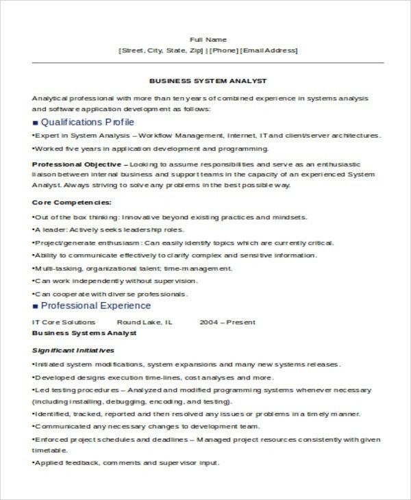 Information security analyst resume sample it security analyst