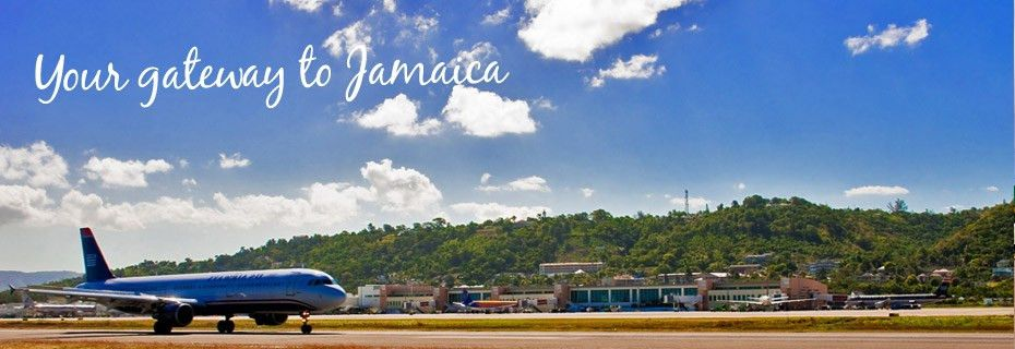 Flight Arrivals - Montego Bay Jamaica Airport