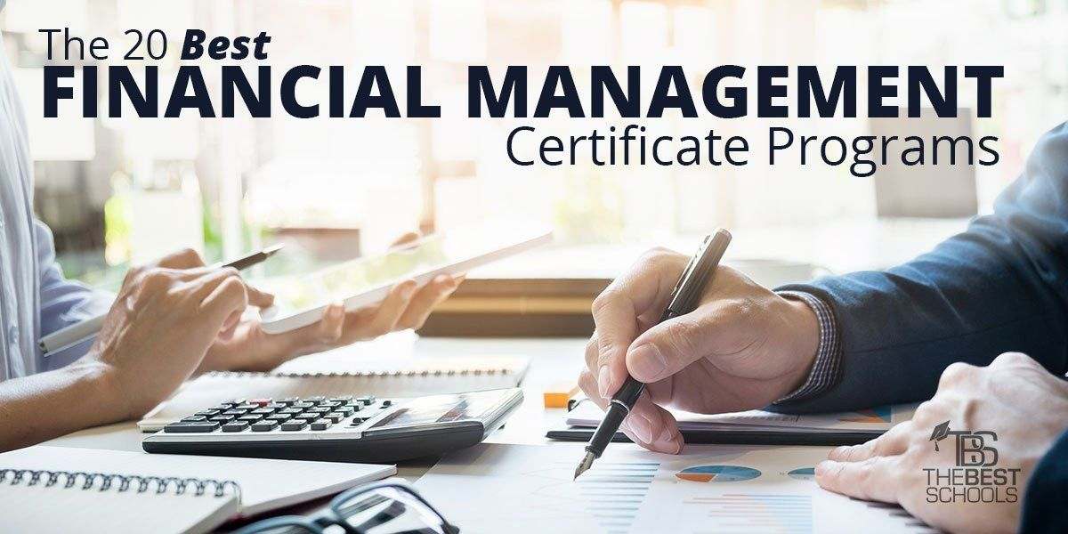 finanical management Financial management resources organizations need to handle funds wisely key concepts of financial and grants management ecourse - (recommended annual.