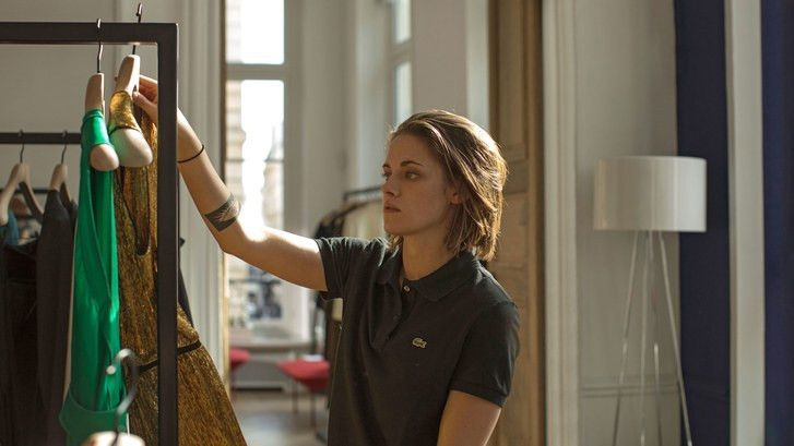 """Review: """"Personal Shopper"""" and the Misunderstood Art of Kristen ..."""