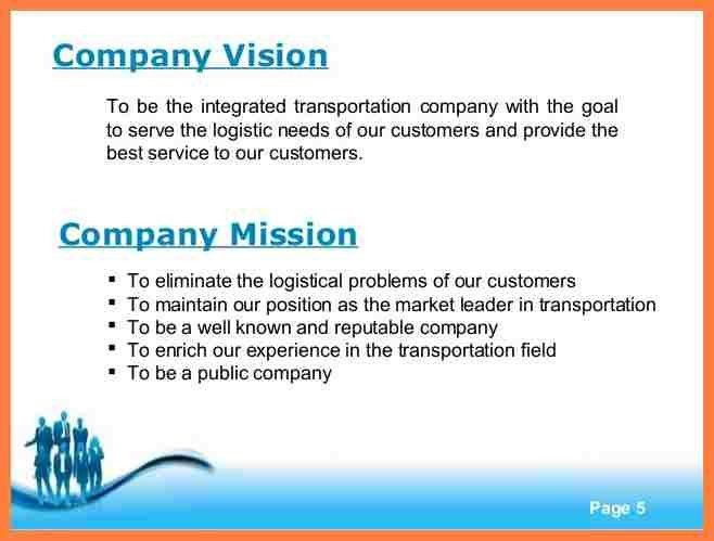 10+ company profile samples | Company Letterhead