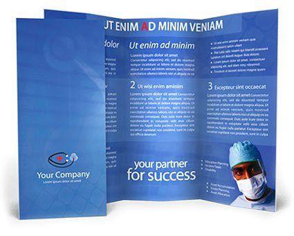 20+ Free & Premium Medical Brochure Templates – Desiznworld