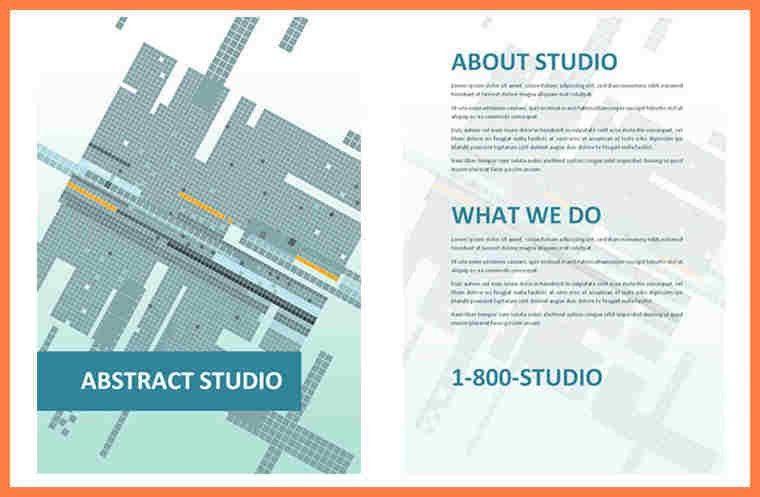 8+ company profile template microsoft | Company Letterhead