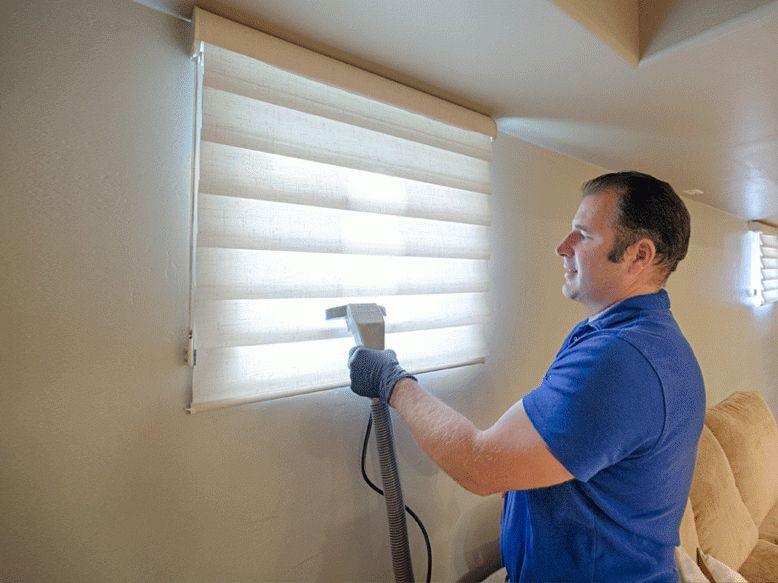 Blind Cleaning Services San Diego CA - TRUSTED NAME