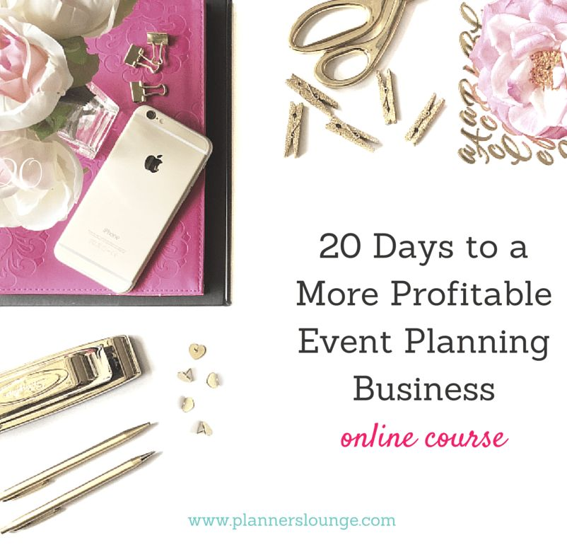 Wedding Planner Resources