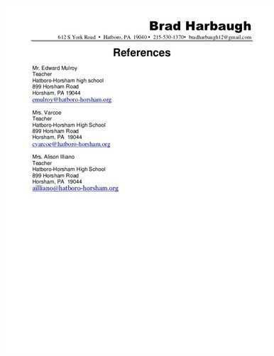 how to write references resume references on a resume resume