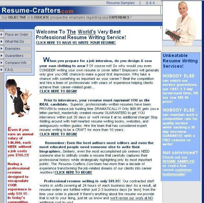 Download Best Resume Service | haadyaooverbayresort.com