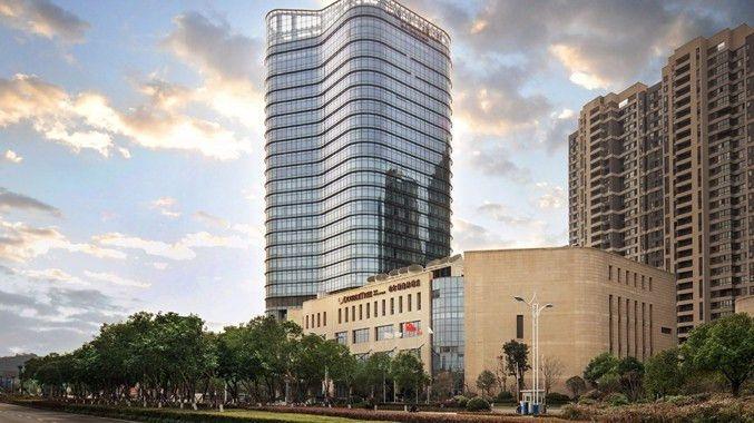 Finance Coordinator Job | Doubletree by Hilton Ningbo Beilun ...