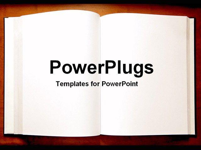 Book Powerpoint Template   Template Design
