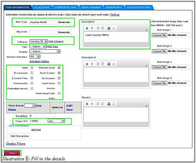 Point of Sales System Malaysia | Online POS System | Simple POS ...