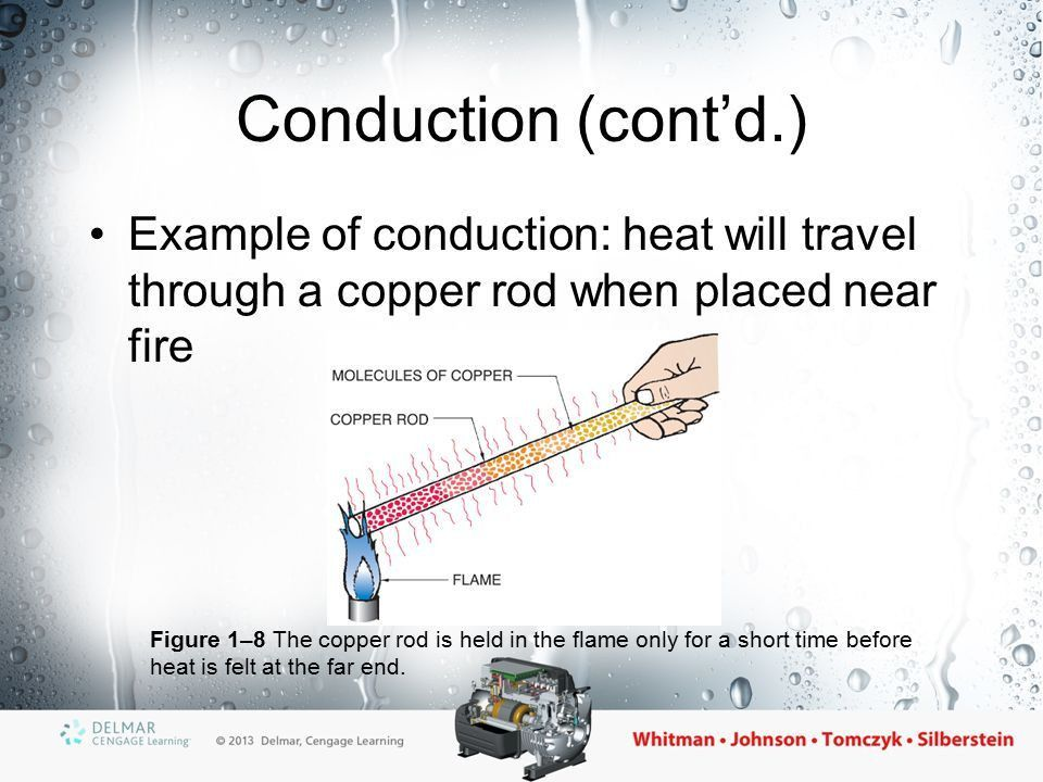 Section 1: Theory of Heat - ppt video online download
