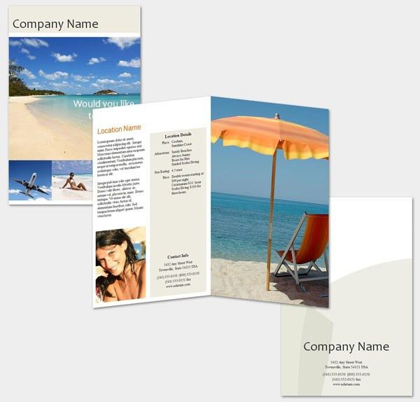 37 best Travel Brochures images on Pinterest | Travel brochure ...