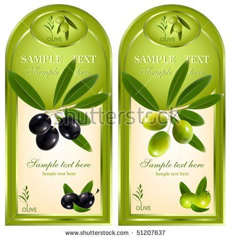 Olive Oil Label Stock Images, Royalty-Free Images & Vectors ...