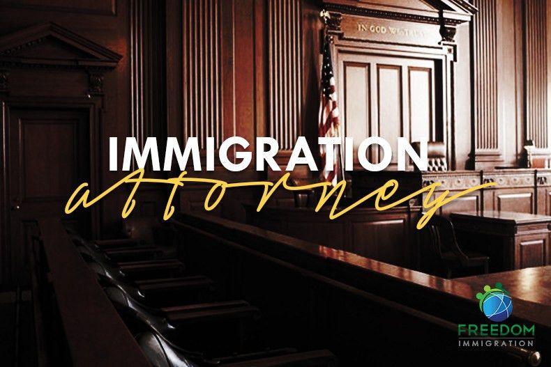 5 Reasons You Should Hire an Immigration Attorney in ...