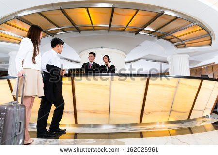 Front Desk Stock Images, Royalty-Free Images & Vectors | Shutterstock