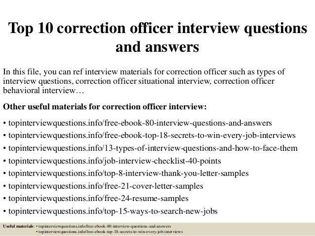 correction officer resume officer resume officer resume example