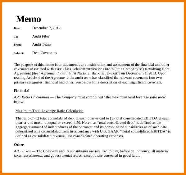 10+ memo report format | postal-carrier
