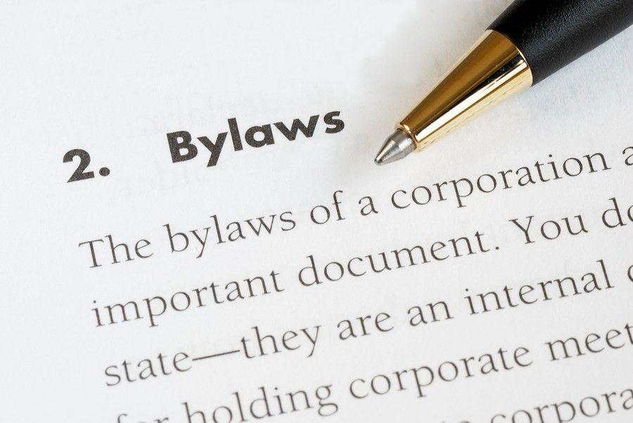 YRCC842 Bylaws & Rules | YRCC842.ca