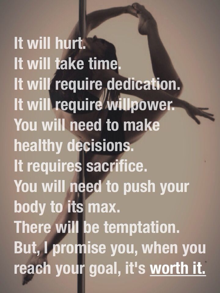 Good Morning Everyone Executive Decision : Pole dancing quotes on pinterest fitness