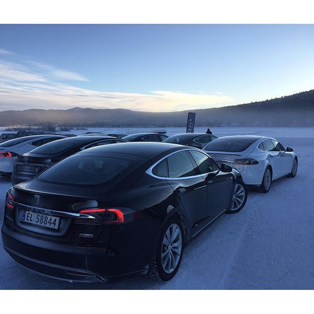 Sales Manager, Southeast #DaimlerAG #ElectricVehicle #TeslaModelS ...