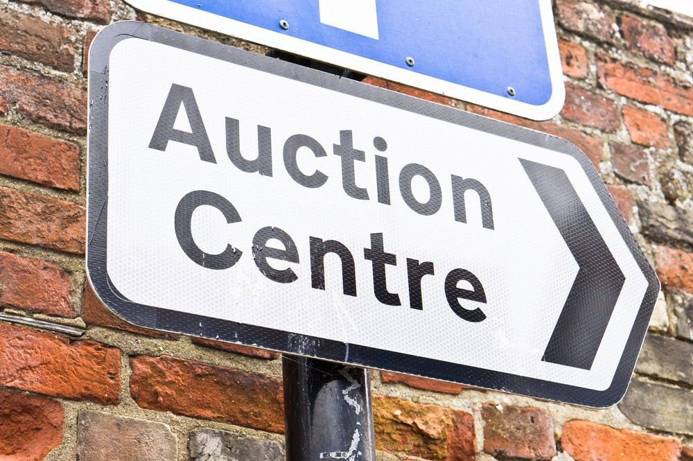 Property auctions: How to sell your home under the hammer ...