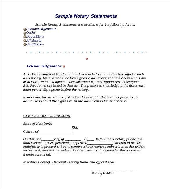 Sworn Statement Templates. Uploaded By, Ahmad Rafli Sworn ...