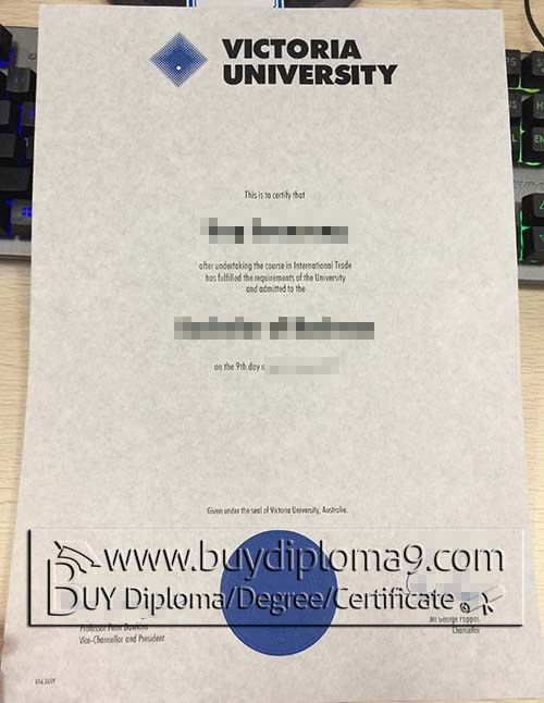 Buy victoria university certificate in Australia, where to buy ...