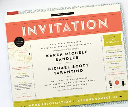 Eventarc » Blog Archive 23 of the best event invitations you'll ...