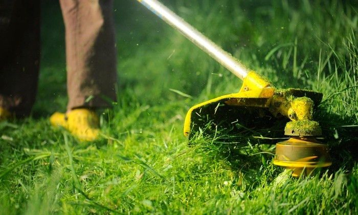Lawn and Garden Care - Aj Seasonal And Lawn Care Services | Groupon