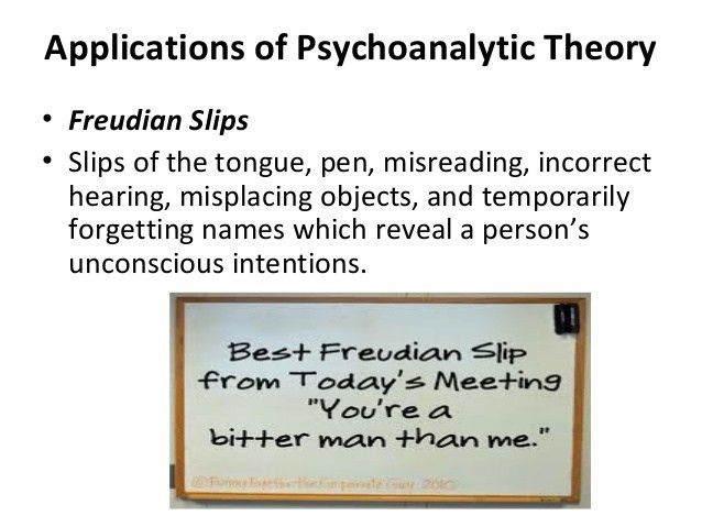 Lesson 2 freud's psychoanalysis