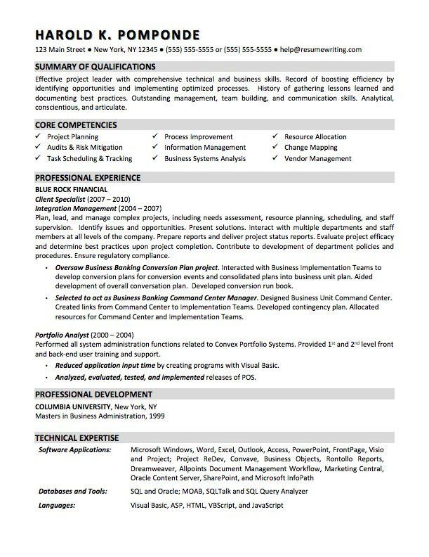 download business object resume haadyaooverbayresortcom