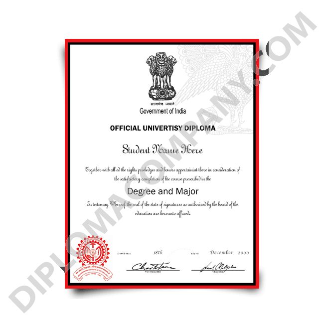 Best Fake Diplomas from India Colleges and Universities! Mumbai ...