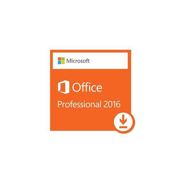 Microsoft Office Professional 2016 [Digital Download]   JB Hi-Fi