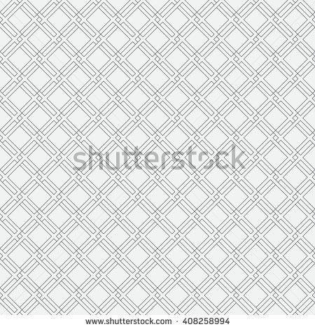 Light Seamless Cross Diagonal Lines Geometric Stock Vector ...