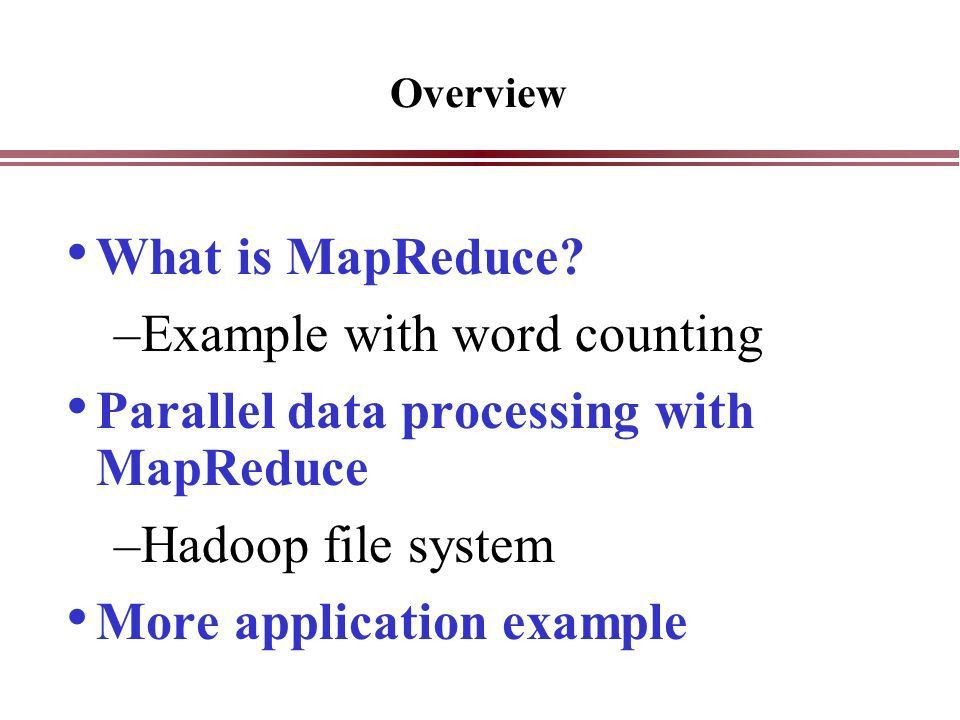 Parallel Data Processing with Hadoop/MapReduce - ppt video online ...