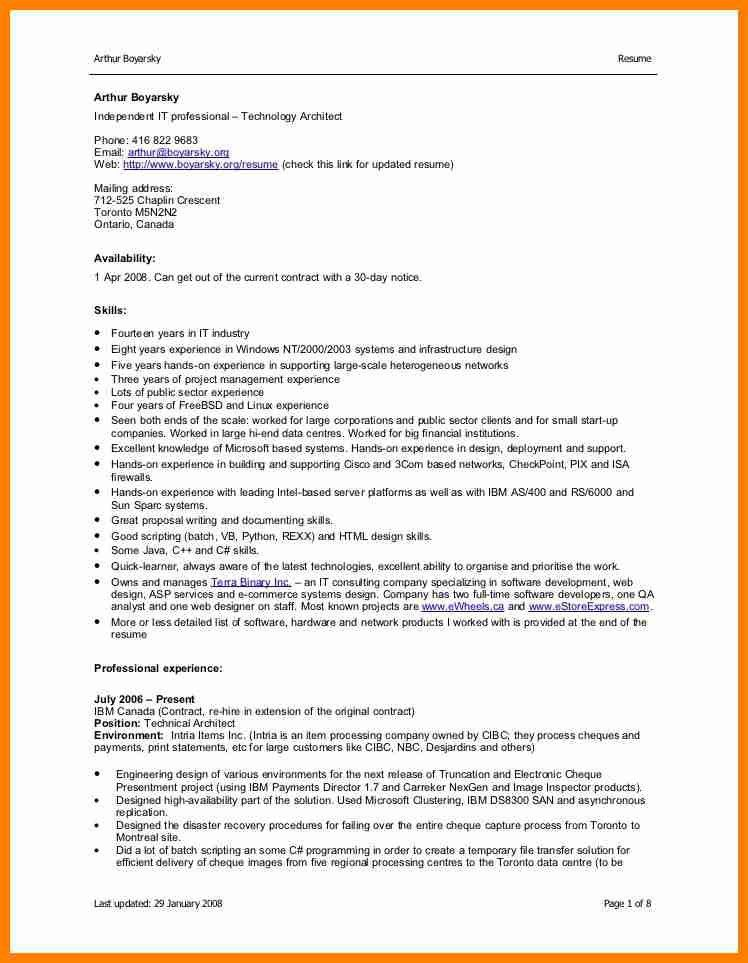100+ [ Updated Resume Format ] | Resume Cv Sample Resume Template ...
