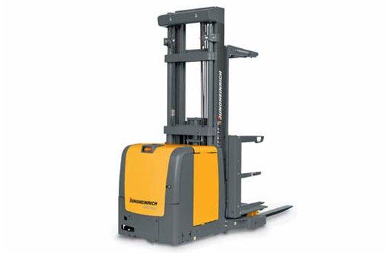 IndustrialForkliftTruck - Used Forklift Truck - Used Forklifts ...