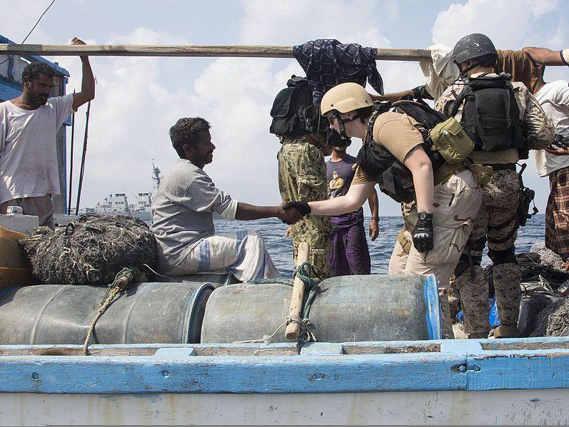 File:U.S. Navy Intelligence Specialist 3rd Class Lyndsea ...