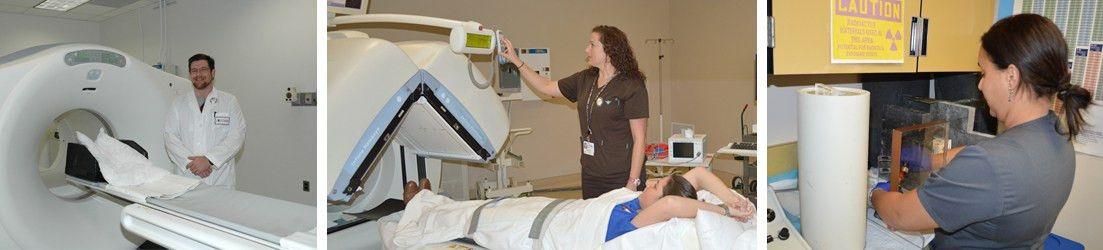 Nuclear Medicine Technology | Galveston College