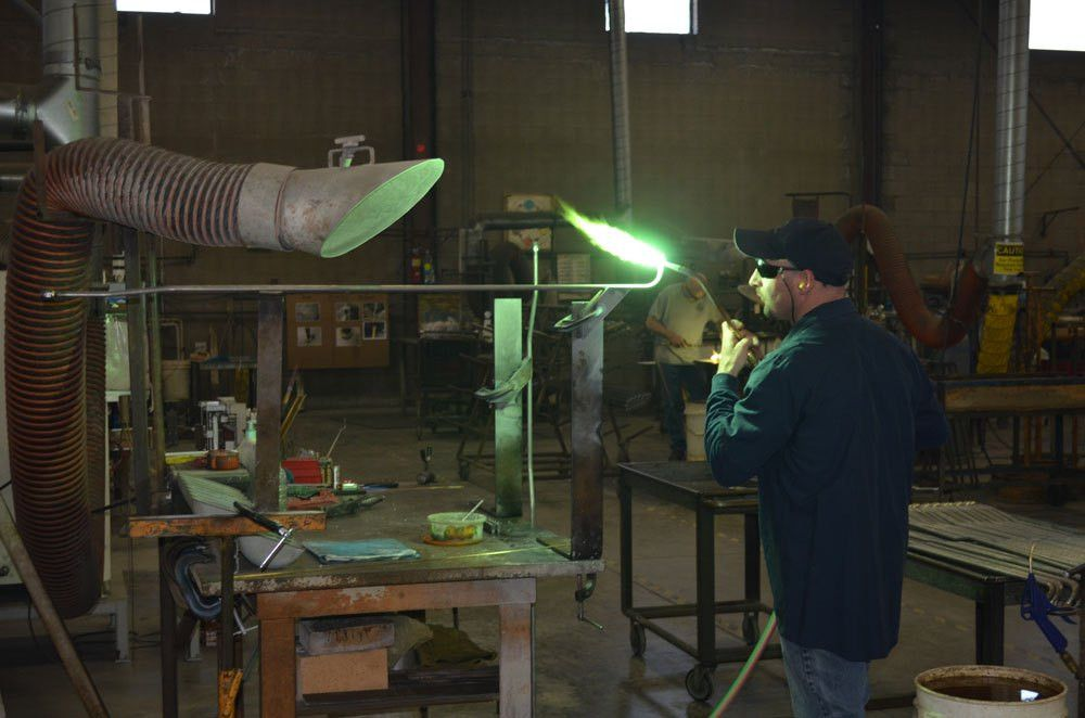 A guide to working with a tube fabricator - The Fabricator
