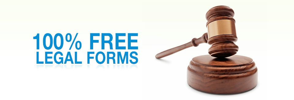 Free Legal Documents | LawInfo
