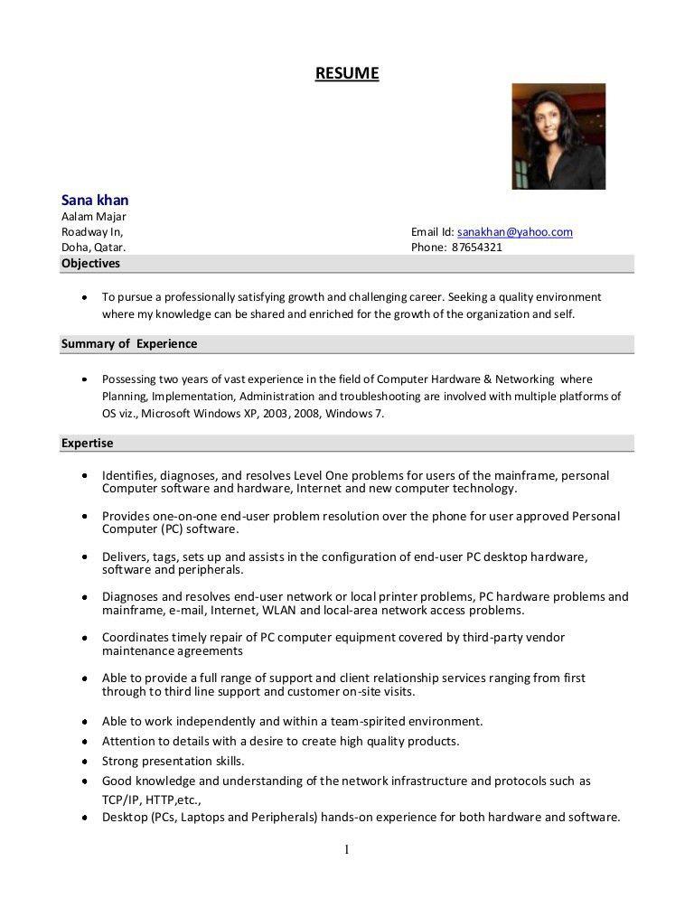 Mainframe Administration Sample Resume - uxhandy.com