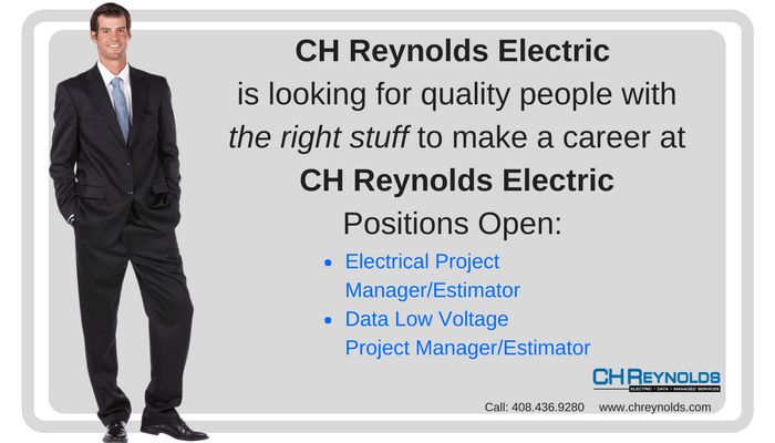 Program Manager Job at CH Reynolds in Raleigh, North Carolina ...